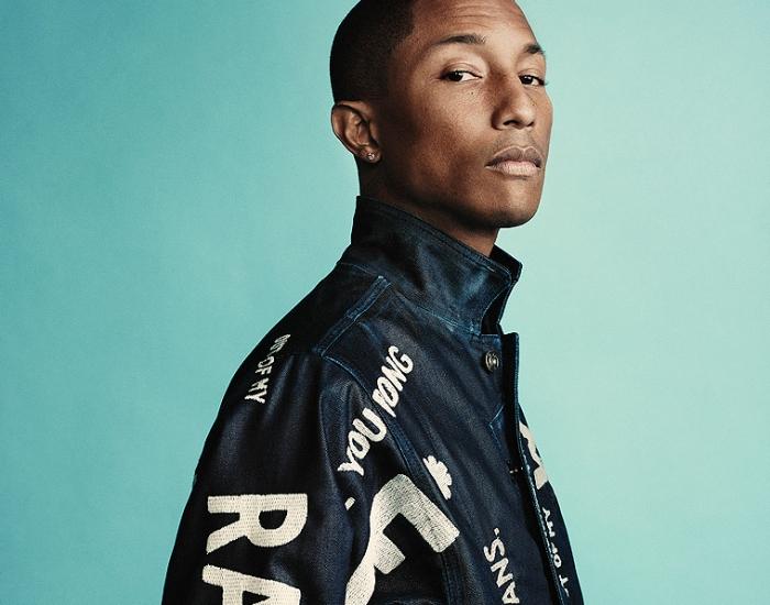 RFTO - Pharrell Williams, Battle For Big Blue, game