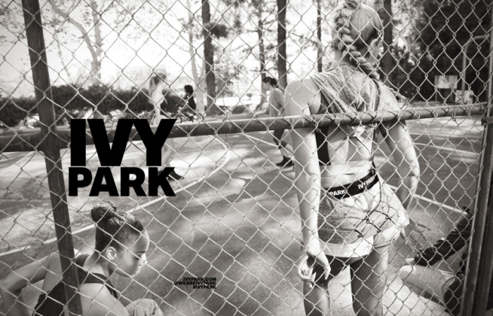 BEy - IVY Park5